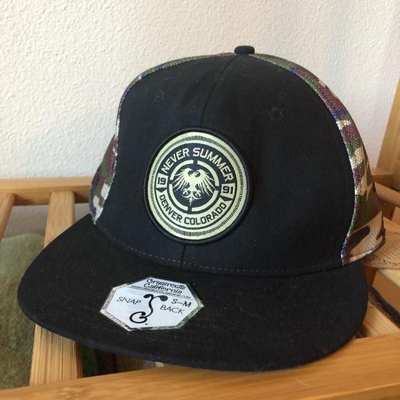 d8949e28cd4d1 ... Hat by Grassroots California. M 5b650d8f283095979ef5c245